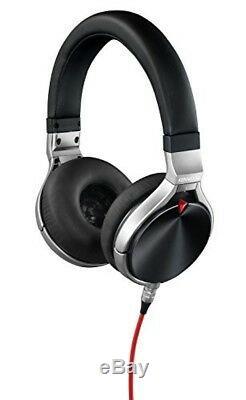 KENWOOD HEADPHONE Hi-res sound source compatible KH-KZ1000 from japan