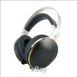 KING SOUND King Sound Headphones (Black) KS-H4 KSH4B j4shxf New from Japan EMS