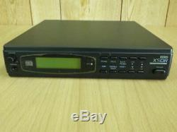 KORG X5DR with AC Adapter (100-240V) AI2 MIDI Sound Module half-rack From Japan