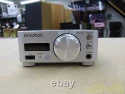 Kenwood JVC KA-NA 7 Integrated Amplifier Hi-Res Sound USB-DAC From Japan