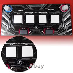 Konami SOUND VOLTEX Console W17 Nemsys Entry Model Game Controller from Japan