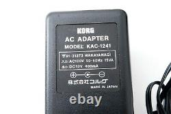 Korg 05R/W Synthesizer Sound Module DTM GM MIDI From Japan Exc+ #688836A