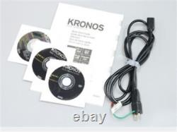 Korg Kronos 2 61 from Japan Great Sound Excellent++ Condition ship Fedex