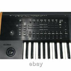 Korg Kronos 2 61 from Japan Great Sound Excellent++ Condition ship Fedex jp