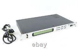 Korg TR- RACK TRINITY RACK Synthesizer module sound module Keyboard From Japan