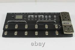 LINE 6 POD X3 LIVE Amp Simulator Multi Effector Shipped from Japan good sound JP