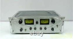 MATSUO SOUND PRE AMPLIFIER CONTROL TUBE TYPE Control amplifier From Japan K