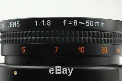 MINT / Case Elmo Super 8 Sound 6000AF MACRO Movie Camera From JAPAN #116