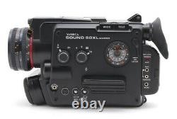 MINT IN BOX YASHICA SOUND 50XL MACRO SUPER 8 Movie Camera From JAPAN #3011