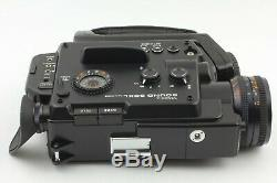 MINT in CASE Yashica Sound 50XL Macro Super 8 Movie Film Camera from JAPAN