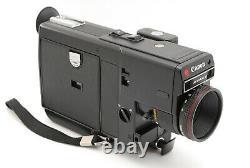 MINTCanon AF 514XL-S Super 8 Sound Film Movie Camera From Japan #894