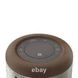 NEW Sony LSPX-S1 Wireless Glass Sound Speaker Bluetooth from JAPAN