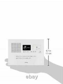 NEW TOTO YES400DR Otome Toilet Sound Generator Toilet Silencer from JAPAN