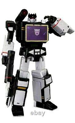NEW Transformers Masterpiece Sound Blaster MP-13B Takara Tomy from Japan