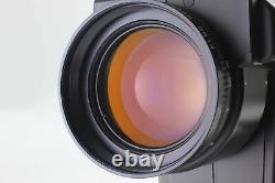 Near Mint Elmo Super 8 Sound 6000 AF MACRO Movie Camera From JAPAN #1109