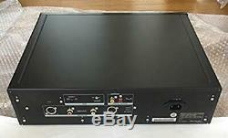Near Mint Sony SCD-XA5400ES SACD/CD Player Super Audio Sound Black From Japan