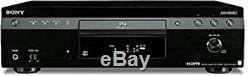 Near Mint Sony SCD-XA5400ES SACD/CD Player Super Audio Sound Black From Japan