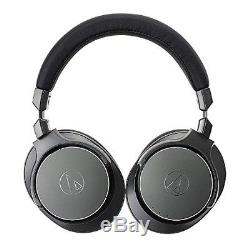 New Audio-technica sound reality Hi Res audio ATH-DSR7BT from Japan free EMS