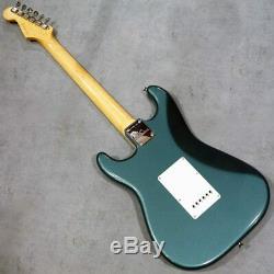 New Crews Maniac Sound KTR ST-01 GRM Electric Guitar From Japan
