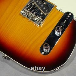 New Crews Maniac Sound KTR TL62 Custom with NFS T-62/3TS Guitar From Japan