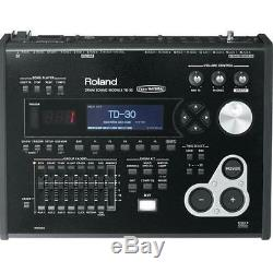 New Roland TD-30 Drum Sound Module EMS 2-3weeks arrive! Ships from Japan