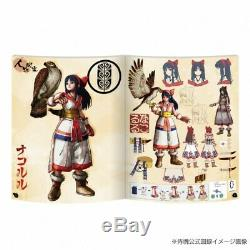 New SAMURAI SPIRITS PS4 LIMITED PACK+SOUND TRACK SNK Limited Pack From Japan F/S