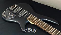 NewIbanez SR305E-IPT 5 String Electric Bass Guitar from japan sound