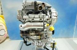 Nissan GT-R 1/5 scale Engine VR38DETT type Sound with Case vintage from Japan