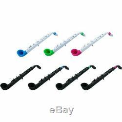 Nuvo jSAX N510JBPK Saxophone sound rangeC4-G5 Black/Pink New from Japan F/S