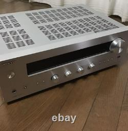 ONKYO TX-8050 Network Stereo Receiver Music Japan Sound Shiping From Japan