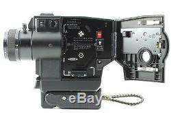 OPTICAL MINT Fujifilm Fujica Single 8 Sound ZXM500 Movie Camera from JAPAN