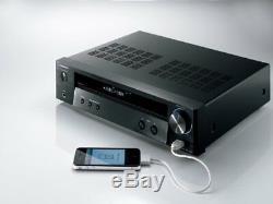 Onkyo Nettowaku Av Reshiba 5.1Ch Hi-Res Sound Source Corresponding Bl From Japan