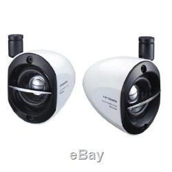 Pioneer Carrozzeria satellite speakers TS-STX510 Full Range Sound from Japan F/S