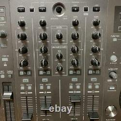 Pioneer DDJ-T1 DJ control high-quality sound USED SHIPPED FROM JAPAN