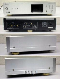 Pioneer N-70A Network Audio Player High Resolution Sound Source W17.1 from Japan
