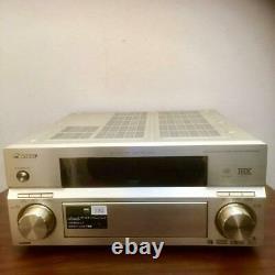 Pioneer VSAAX4AVi Huge Surround Sound AV Hi-Fi Amplifier 7.1ch From Japan Used