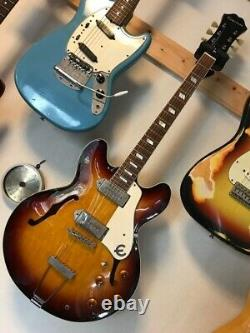 Play Music! EPIPHONE J CASINO Made in Japan 90s Cool Sound From Japan