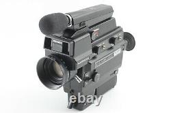 RARE! MINT in Box Elmo Super 8 Sound 3000AF MACRO Movie Camera From JAPAN