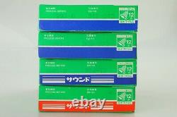 RARE! NEW FUJICHROME R25 SOUND + RT200 + Single-8 Color Movie Film From Japan