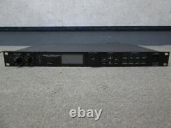 RARE YAMAHA D5000 Professional Digital Delay Sound Processor Audio from JAPAN