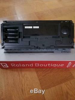 ROLAND JX-03 BOUTIQUE SOUND MODULE Music Synthesizer from JAPAN F/S