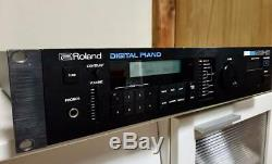 ROLAND MKS-20 Sound Module Fully Working Vintage from Japan