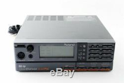 ROLAND SC-88PRO Sound Module SC 88PRO SC88 Excellent+++ from Japan #441795Y