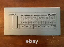 ROLAND Sound Module synth Boutique JP-08 sound module from Japan F/S