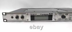 ROLAND Synthesizer sound source module Model FANTOM XR from japan music