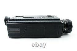 Rare! Near Mint SANKYO SOUND XL-40S super8 8mm movie cine camera from japan