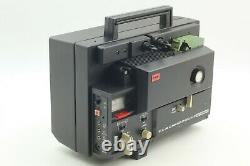 Refurbished in BOX Elmo ST-600 2-Track 8mm Sound Projector Super 8 from JAPAN