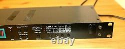 Roland Dance Expansion M-DC1 Sound Module Excellent From Tokyo Japan Tested