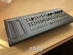 Roland JP-08 Synthesizer Sound Module From Japan w / Manual