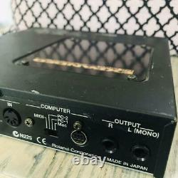 Roland JV-1010 sound module 64-Voice Synth MIDI Used GC From Japan